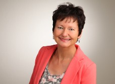Birgit Raidel