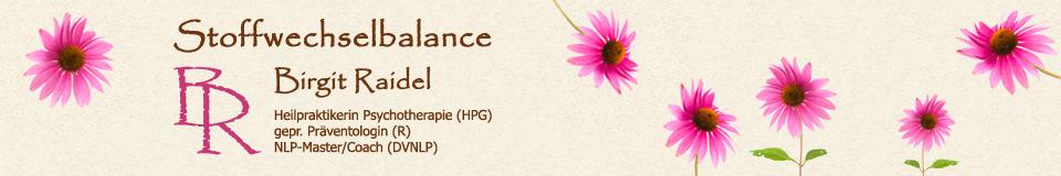 Stoffwechselbalance Raidel